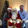 Paul's last Santa job